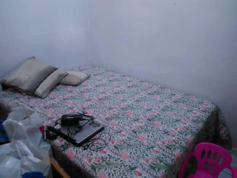 19 - quarto 3. - Casa À Venda - Riachuelo - Rio de Janeiro - RJ - MECA30024 - 19