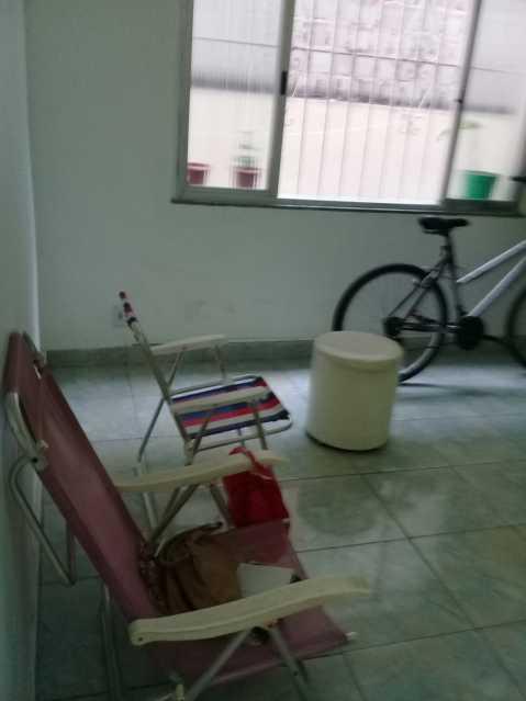 20180919_171244 - Apartamento 1 quarto à venda Higienópolis, Rio de Janeiro - R$ 117.000 - MEAP10112 - 4