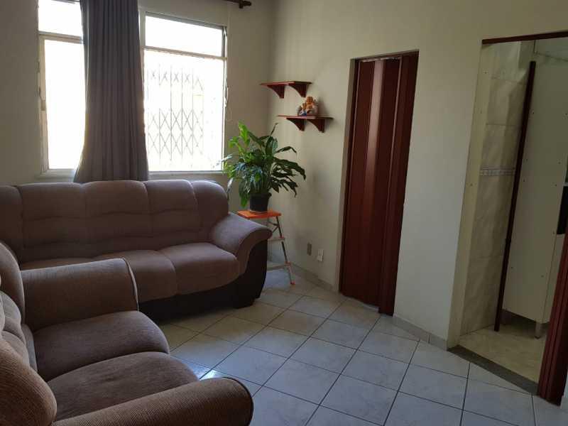 2 - SALA - Apartamento À Venda - Engenho de Dentro - Rio de Janeiro - RJ - MEAP10113 - 3