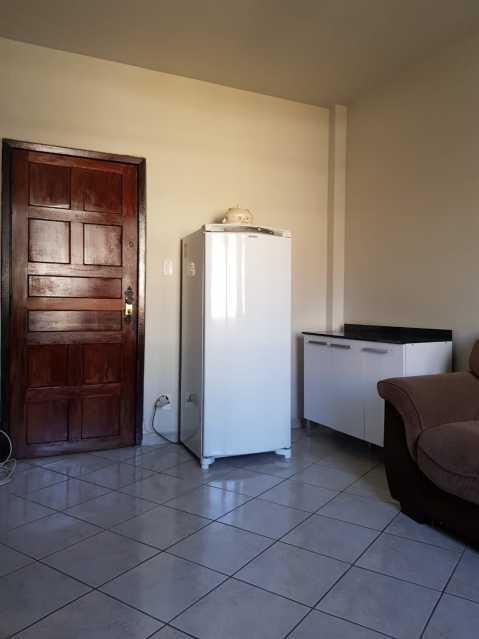 3 - SALA - Apartamento À Venda - Engenho de Dentro - Rio de Janeiro - RJ - MEAP10113 - 4