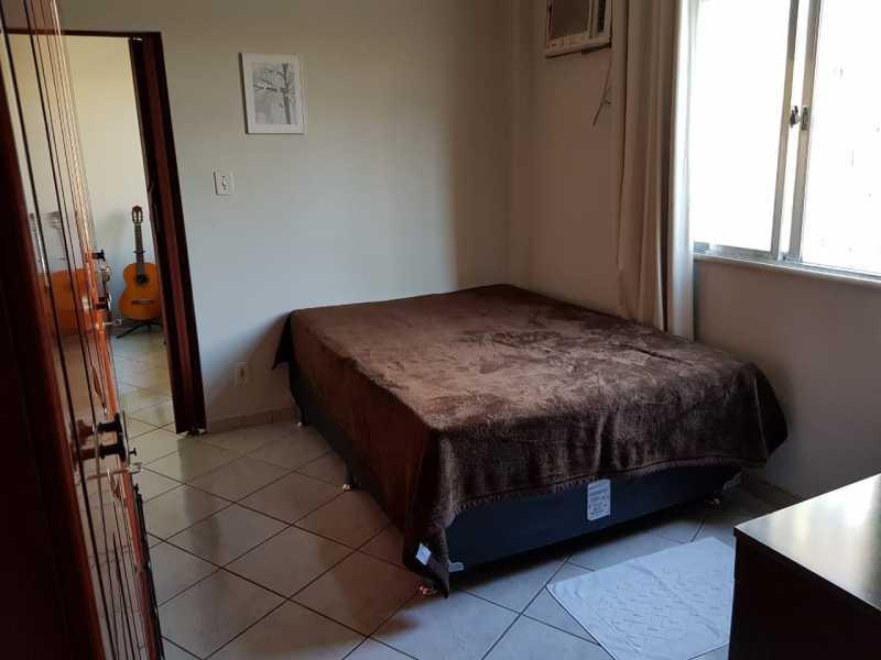 4 - QUARTO - Apartamento À Venda - Engenho de Dentro - Rio de Janeiro - RJ - MEAP10113 - 5