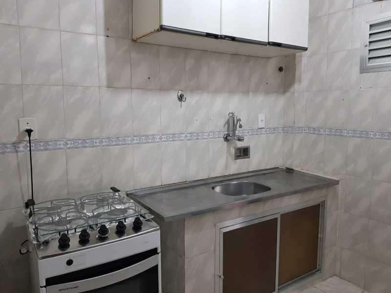 11 - COZINHA - Apartamento À Venda - Engenho de Dentro - Rio de Janeiro - RJ - MEAP10113 - 12
