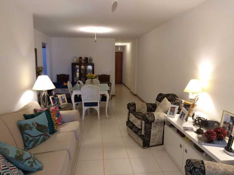 1 - Apartamento À Venda - Freguesia (Jacarepaguá) - Rio de Janeiro - RJ - FRAP40036 - 1