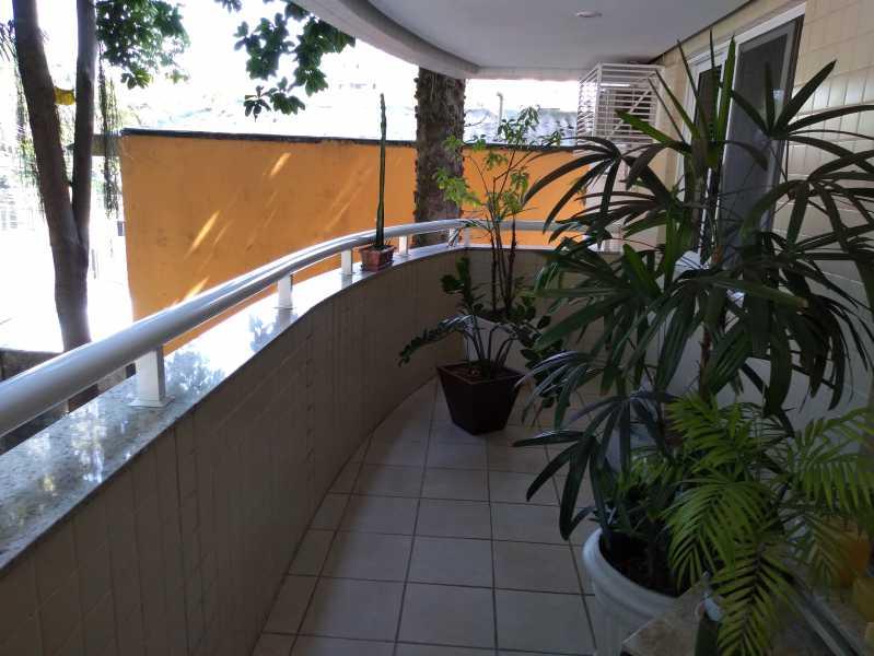 2 - Apartamento À Venda - Freguesia (Jacarepaguá) - Rio de Janeiro - RJ - FRAP40036 - 3