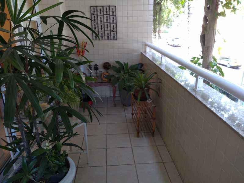 3 - Apartamento À Venda - Freguesia (Jacarepaguá) - Rio de Janeiro - RJ - FRAP40036 - 4
