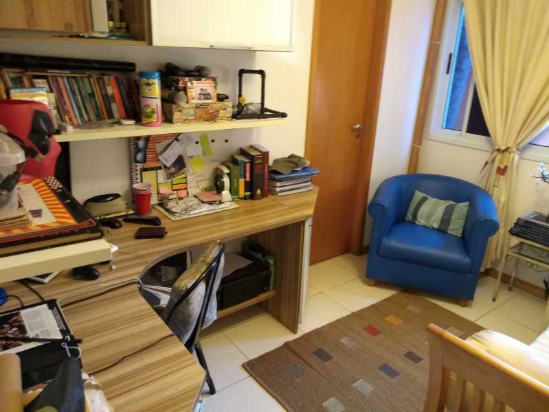5 - Apartamento À Venda - Freguesia (Jacarepaguá) - Rio de Janeiro - RJ - FRAP40036 - 6
