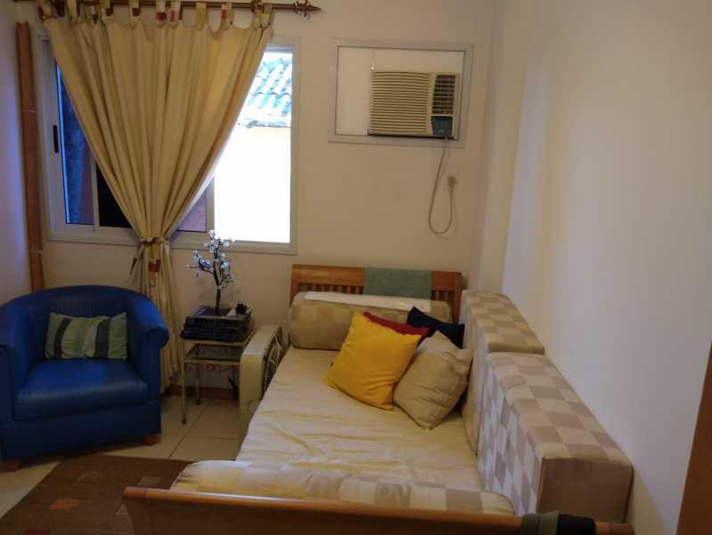 6 - Apartamento À Venda - Freguesia (Jacarepaguá) - Rio de Janeiro - RJ - FRAP40036 - 7