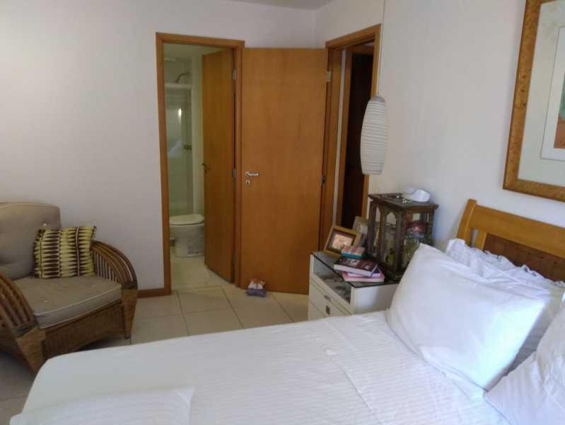 7 - Apartamento À Venda - Freguesia (Jacarepaguá) - Rio de Janeiro - RJ - FRAP40036 - 8