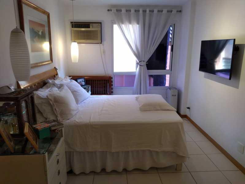 8 - Apartamento À Venda - Freguesia (Jacarepaguá) - Rio de Janeiro - RJ - FRAP40036 - 9