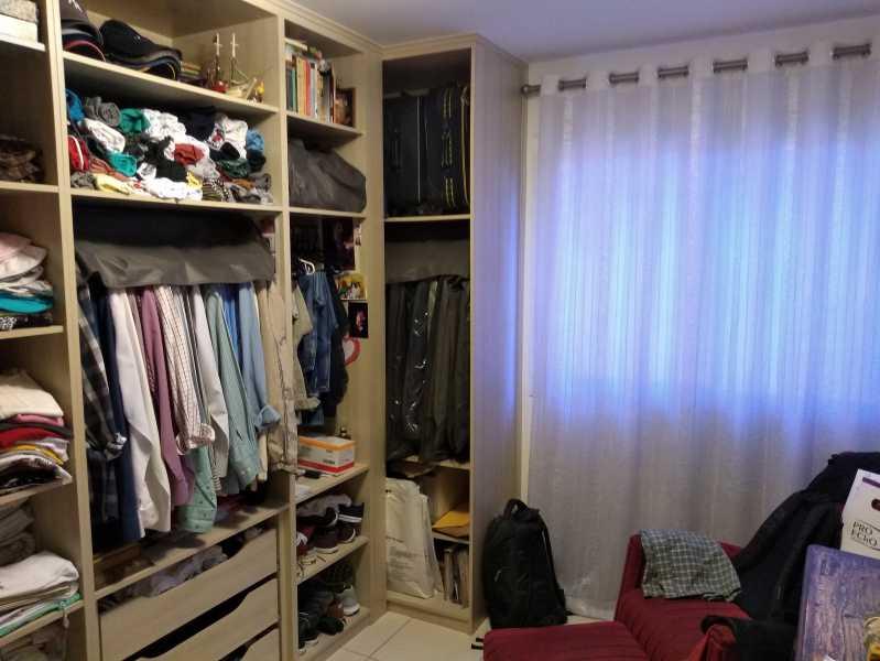 9 - Apartamento À Venda - Freguesia (Jacarepaguá) - Rio de Janeiro - RJ - FRAP40036 - 10