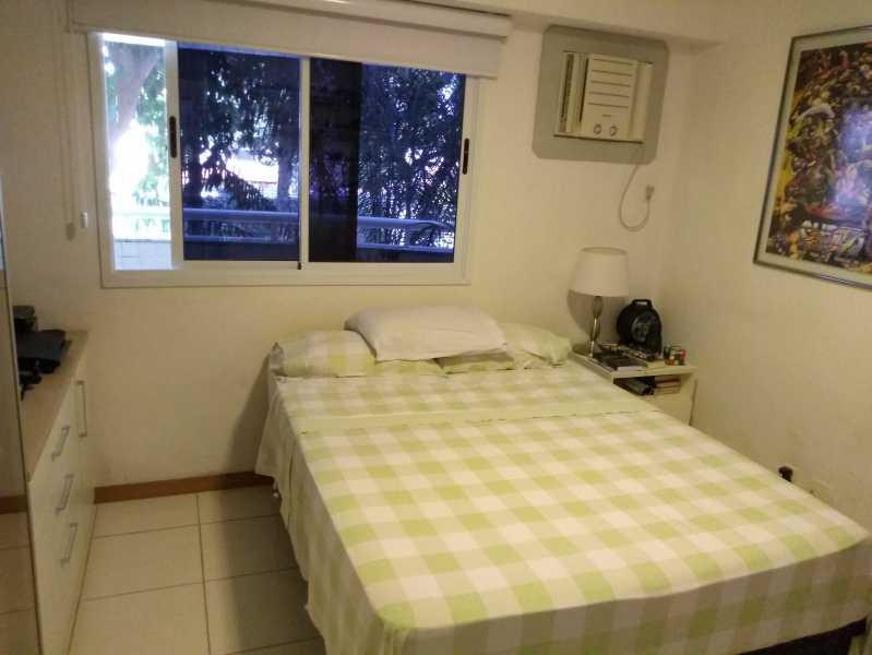 10 - Apartamento À Venda - Freguesia (Jacarepaguá) - Rio de Janeiro - RJ - FRAP40036 - 11