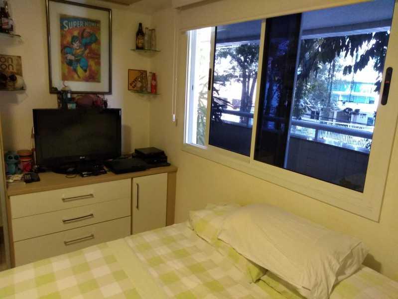 11 - Apartamento À Venda - Freguesia (Jacarepaguá) - Rio de Janeiro - RJ - FRAP40036 - 12
