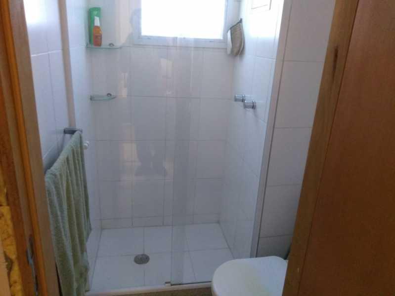 12 - Apartamento À Venda - Freguesia (Jacarepaguá) - Rio de Janeiro - RJ - FRAP40036 - 13