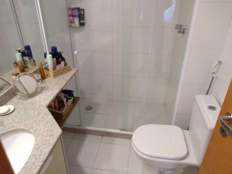 13 - Apartamento À Venda - Freguesia (Jacarepaguá) - Rio de Janeiro - RJ - FRAP40036 - 14