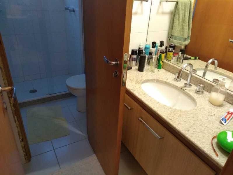 15 - Apartamento À Venda - Freguesia (Jacarepaguá) - Rio de Janeiro - RJ - FRAP40036 - 16