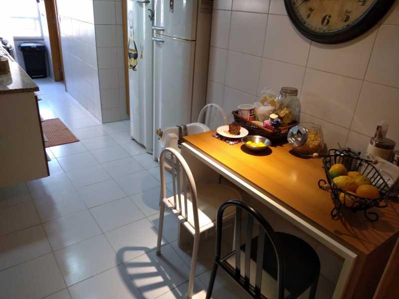 17 - Apartamento À Venda - Freguesia (Jacarepaguá) - Rio de Janeiro - RJ - FRAP40036 - 18