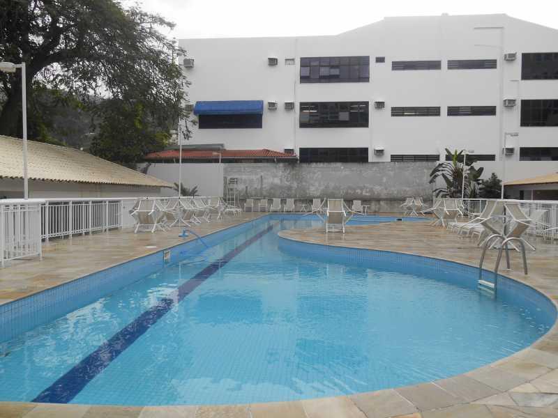 20 - Apartamento À Venda - Freguesia (Jacarepaguá) - Rio de Janeiro - RJ - FRAP40036 - 21