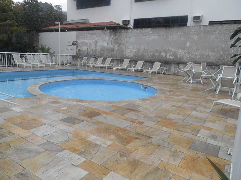 21 - Apartamento À Venda - Freguesia (Jacarepaguá) - Rio de Janeiro - RJ - FRAP40036 - 22