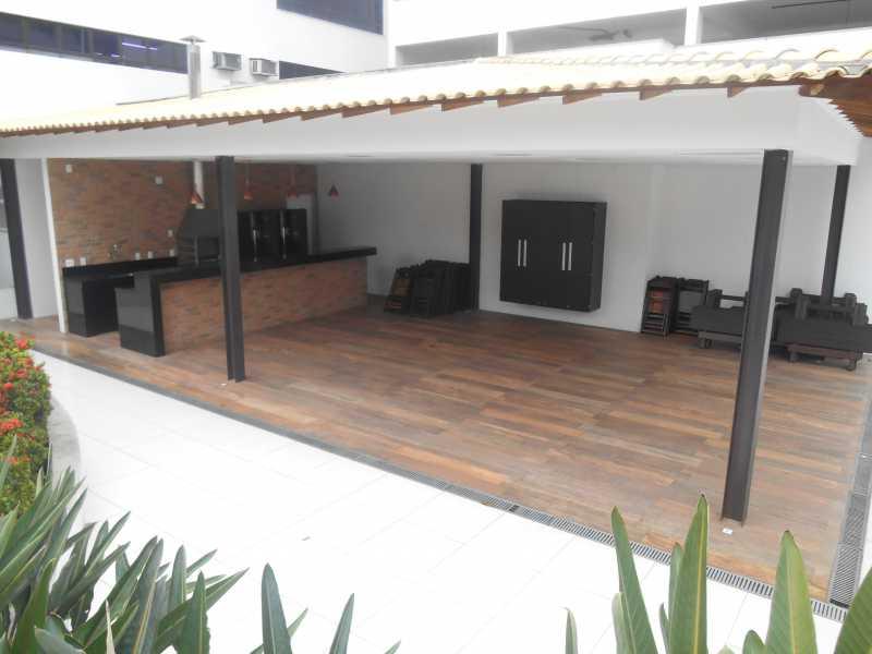 23 - Apartamento À Venda - Freguesia (Jacarepaguá) - Rio de Janeiro - RJ - FRAP40036 - 24