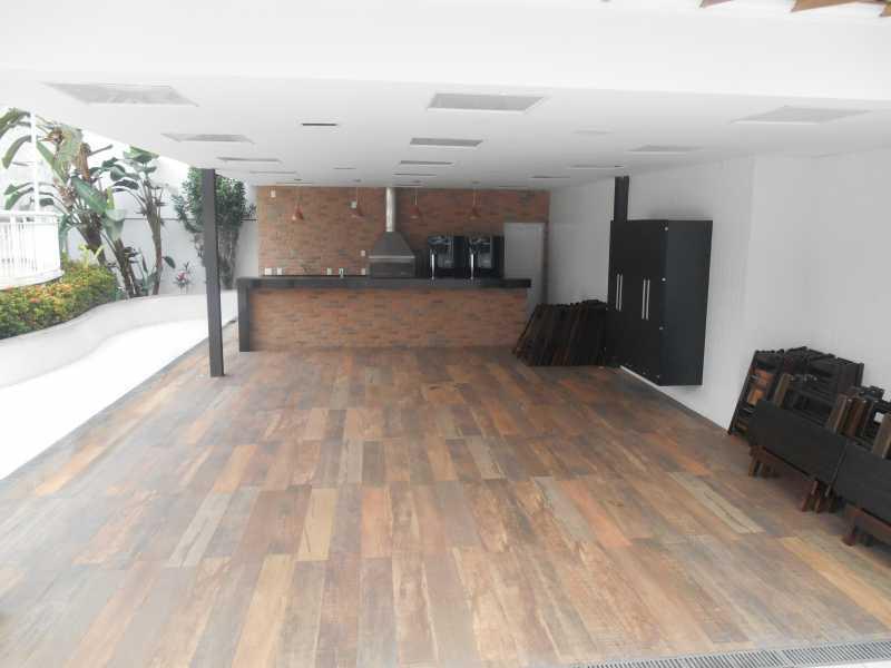 24 - Apartamento À Venda - Freguesia (Jacarepaguá) - Rio de Janeiro - RJ - FRAP40036 - 25