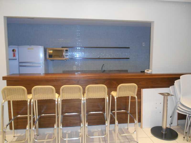 25 - Apartamento À Venda - Freguesia (Jacarepaguá) - Rio de Janeiro - RJ - FRAP40036 - 26