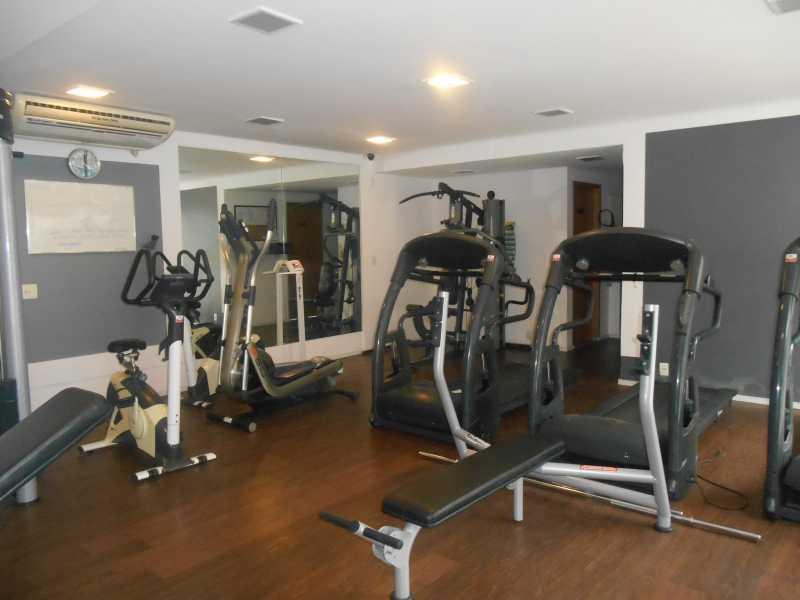 26 - Apartamento À Venda - Freguesia (Jacarepaguá) - Rio de Janeiro - RJ - FRAP40036 - 27