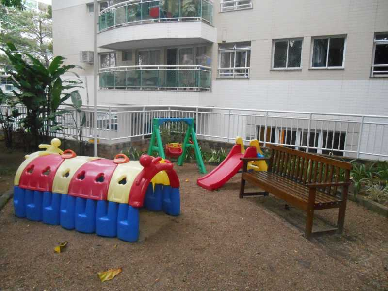 27 - Apartamento À Venda - Freguesia (Jacarepaguá) - Rio de Janeiro - RJ - FRAP40036 - 28