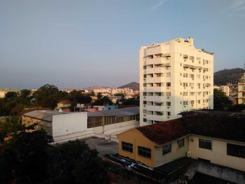 2 - VISTA DO IMÓVEL - Apartamento Engenho Novo,Rio de Janeiro,RJ À Venda,2 Quartos,48m² - MEAP20769 - 4