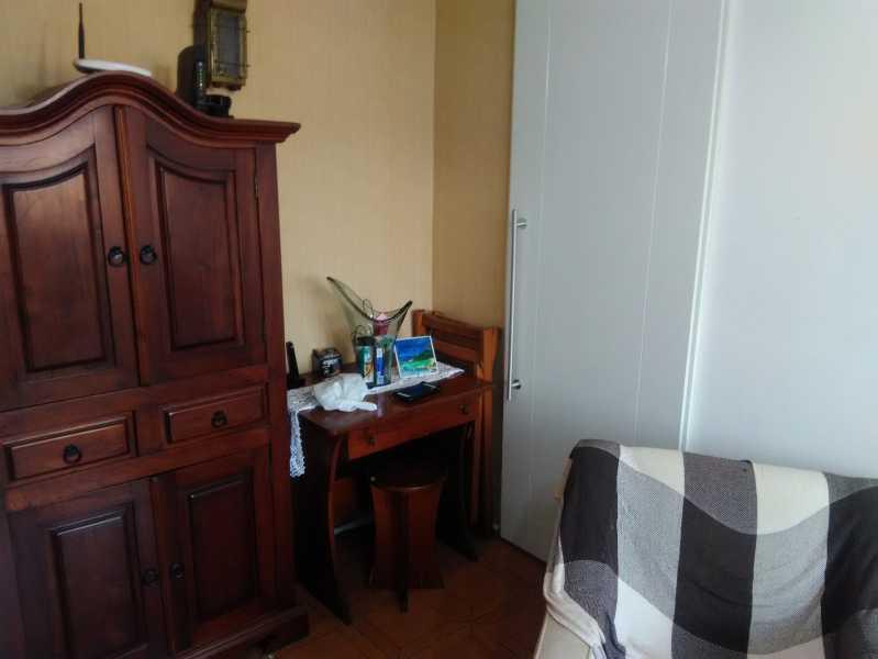 5 - SALA - Apartamento Engenho Novo,Rio de Janeiro,RJ À Venda,2 Quartos,48m² - MEAP20769 - 6