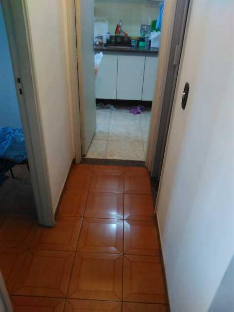 8 - CIRCULAÇÃO - Apartamento Engenho Novo,Rio de Janeiro,RJ À Venda,2 Quartos,48m² - MEAP20769 - 7