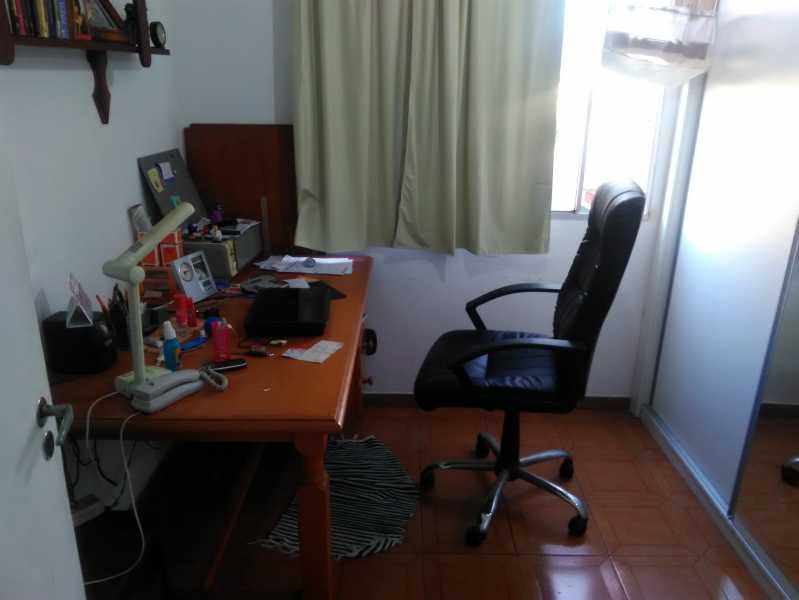 9 - QUARTO 1 - Apartamento Engenho Novo,Rio de Janeiro,RJ À Venda,2 Quartos,48m² - MEAP20769 - 8