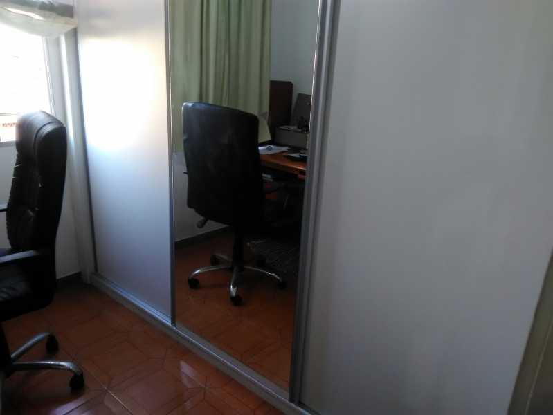 10 - QUARTO 1 - Apartamento Engenho Novo,Rio de Janeiro,RJ À Venda,2 Quartos,48m² - MEAP20769 - 9
