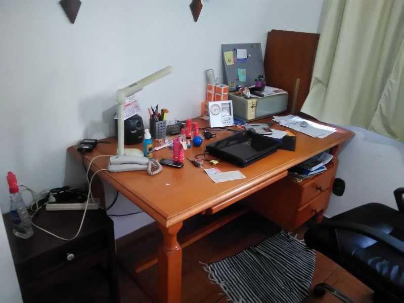11 - QUARTO 1 - Apartamento Engenho Novo,Rio de Janeiro,RJ À Venda,2 Quartos,48m² - MEAP20769 - 10
