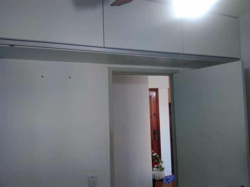 12 - QUARTO 1 - Apartamento Engenho Novo,Rio de Janeiro,RJ À Venda,2 Quartos,48m² - MEAP20769 - 11
