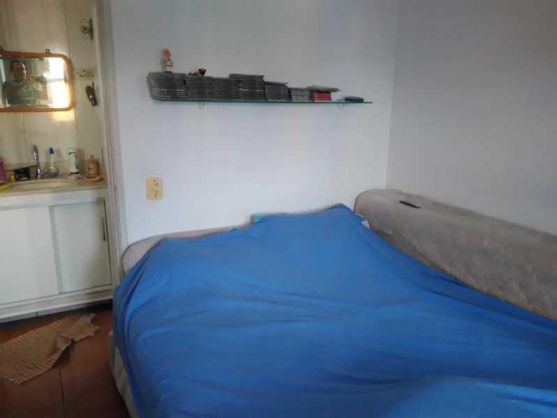 14 - QUARTO 2 - Apartamento Engenho Novo,Rio de Janeiro,RJ À Venda,2 Quartos,48m² - MEAP20769 - 13