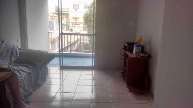 1 - Apartamento Para Venda e Aluguel - Cachambi - Rio de Janeiro - RJ - MEAP20770 - 1
