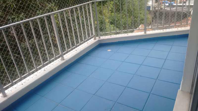 3 - Apartamento Para Venda e Aluguel - Cachambi - Rio de Janeiro - RJ - MEAP20770 - 4