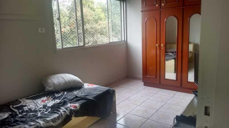7 - Apartamento Para Venda e Aluguel - Cachambi - Rio de Janeiro - RJ - MEAP20770 - 7