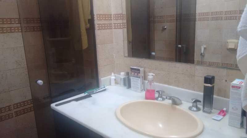 9 - Apartamento Para Venda e Aluguel - Cachambi - Rio de Janeiro - RJ - MEAP20770 - 9