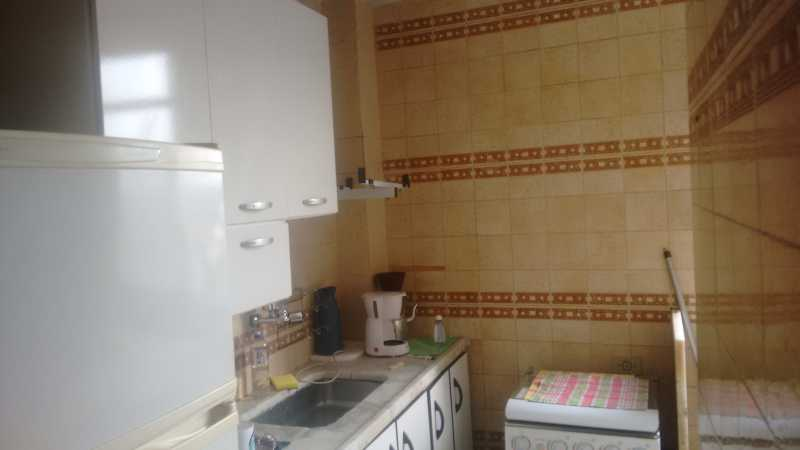 11 - Apartamento Para Venda e Aluguel - Cachambi - Rio de Janeiro - RJ - MEAP20770 - 11