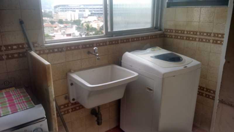 12 - Apartamento Para Venda e Aluguel - Cachambi - Rio de Janeiro - RJ - MEAP20770 - 15