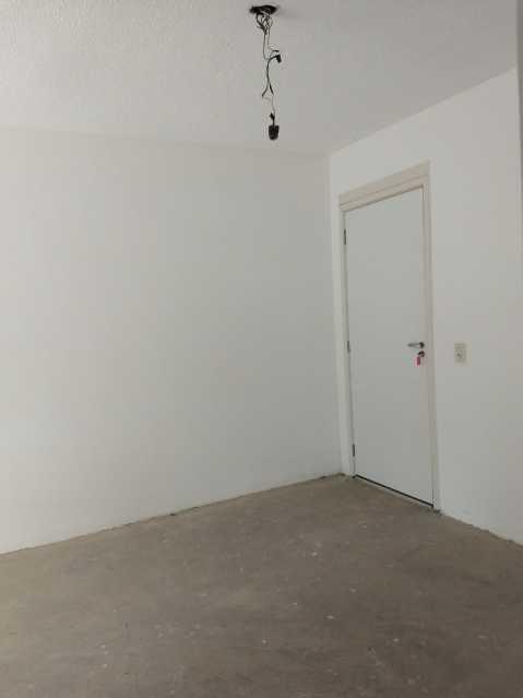 2. - Apartamento À Venda - Taquara - Rio de Janeiro - RJ - FRAP21163 - 3