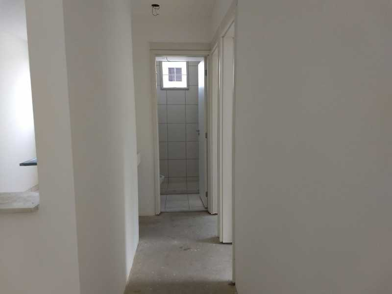 4. - Apartamento À Venda - Taquara - Rio de Janeiro - RJ - FRAP21163 - 5
