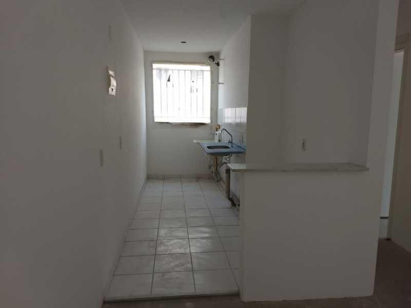 8. - Apartamento À Venda - Taquara - Rio de Janeiro - RJ - FRAP21163 - 9