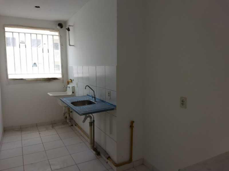 13. - Apartamento À Venda - Taquara - Rio de Janeiro - RJ - FRAP21163 - 14