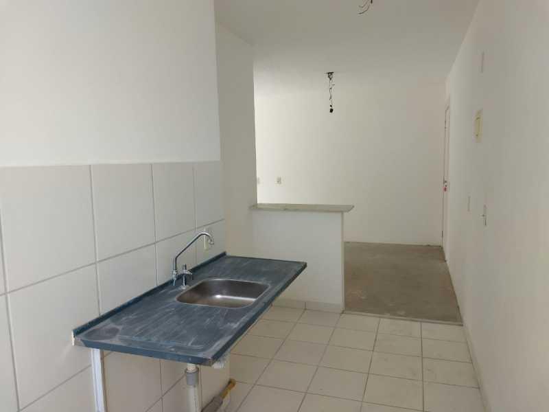 14. - Apartamento À Venda - Taquara - Rio de Janeiro - RJ - FRAP21163 - 15