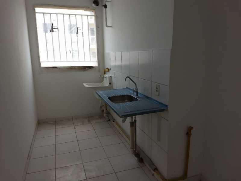 15. - Apartamento À Venda - Taquara - Rio de Janeiro - RJ - FRAP21163 - 16