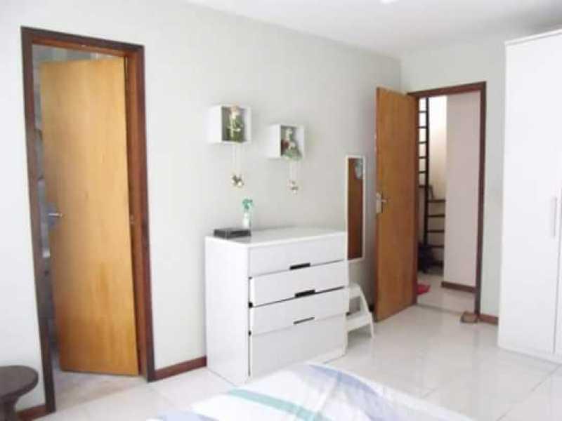 7 - Casa em Condominio Curicica,Rio de Janeiro,RJ À Venda,2 Quartos,116m² - FRCN20061 - 9