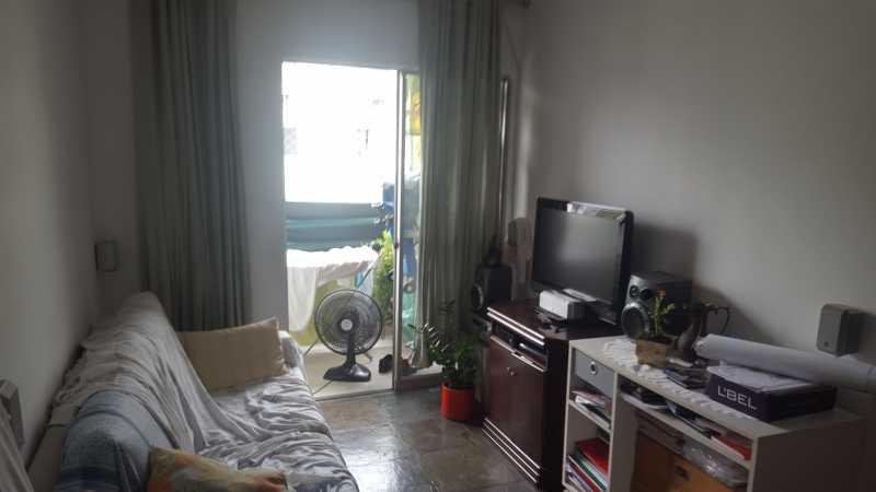 20181004_101223 - Apartamento 2 quartos à venda Pechincha, Rio de Janeiro - R$ 245.000 - FRAP21167 - 1