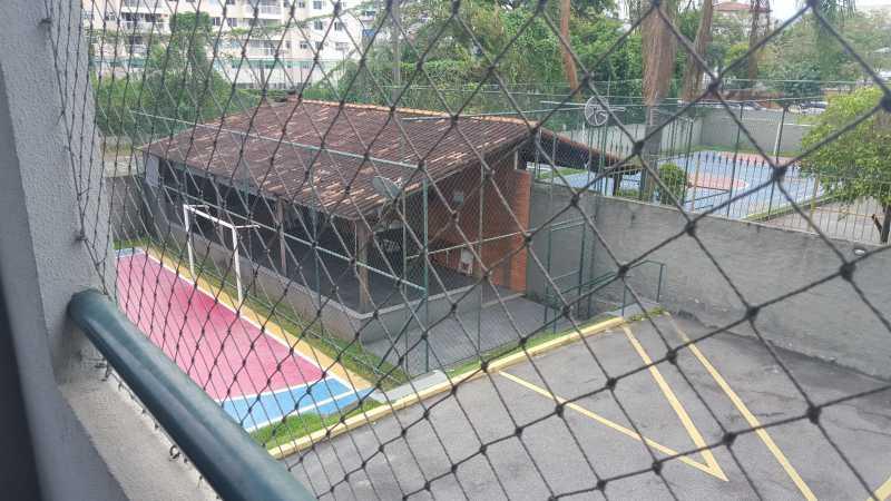 20181004_102755 - Apartamento 2 quartos à venda Pechincha, Rio de Janeiro - R$ 245.000 - FRAP21167 - 14